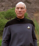 Picard gray uniform