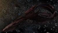 Le Seleya en 2153