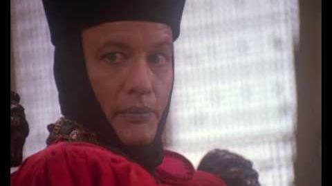 Star Trek Q's Lessons