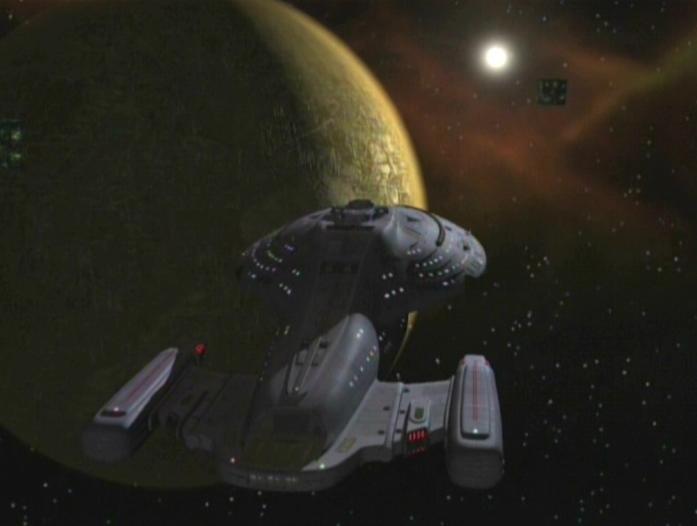 Borg-Raum
