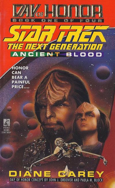 Star Trek: Day of Honor