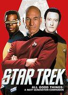 Best of Star Trek Volume 3 cover