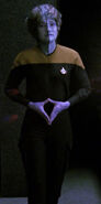 Cadet uniform, 2366