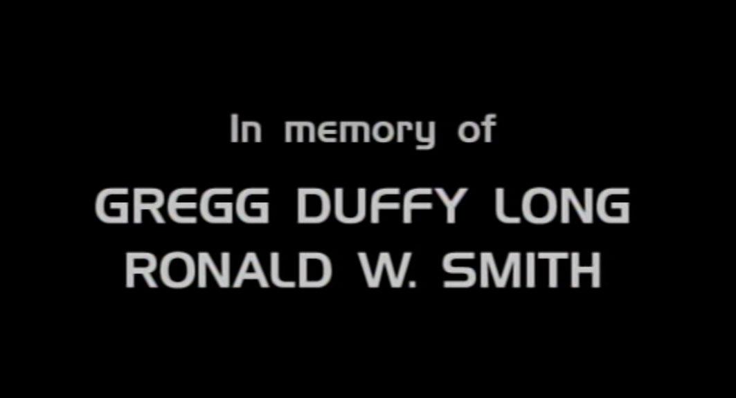 Ronald W. Smith