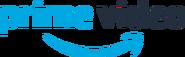 Logo prime vidéo en 2018