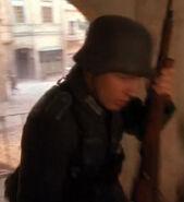 Nazi soldier 4