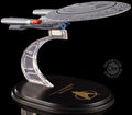 QMx Mini Masters USS Enterprise-D