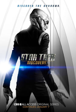 Star Trek Discovery Season 1 Chapter 2 Saru poster.jpg