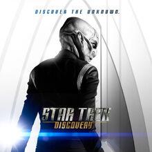 Star Trek Discovery Season 1 Chapter 2 Saru poster.jpg