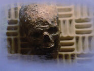 Dead Human in cryonic state 1