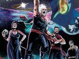 Star Trek: The Mirror War, Issue 0