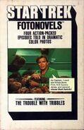 Star Trek Fotonovel 1978 front boxed set