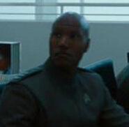 Starfleet headquarter staff 1, 2259