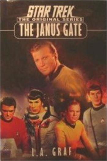 The Janus Gate (omnibus)