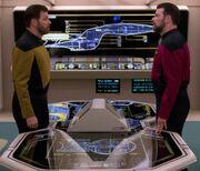 Tom and Will Riker, 2369.jpg