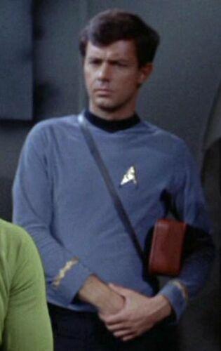 ...as Lt. Washburn