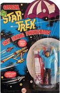 Azrak-Hamway Skydiving Spock