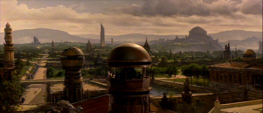 Occupation of Bajor