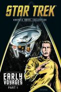 Eaglemoss Star Trek Graphic Novel Collection Issue 9