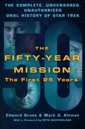 Fifty Year Mission, Volume One cover final