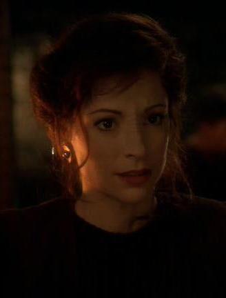 """Kira Nerys as """"Luma Rahl"""""""