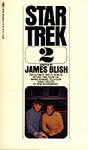 Star Trek 2 (Bantam 1977)