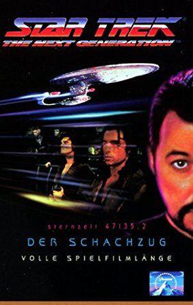 Der Schachzug (VHS).jpg