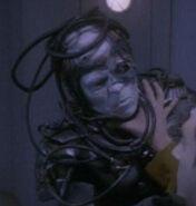 Holographic Ohniaka III Borg