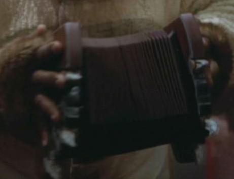 Klingon concertina