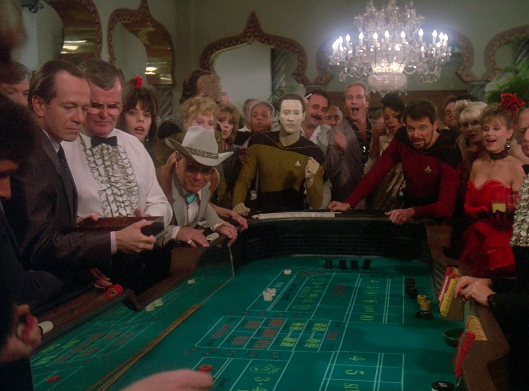 Star trek casino royale gera o de 70 conferencias do casino