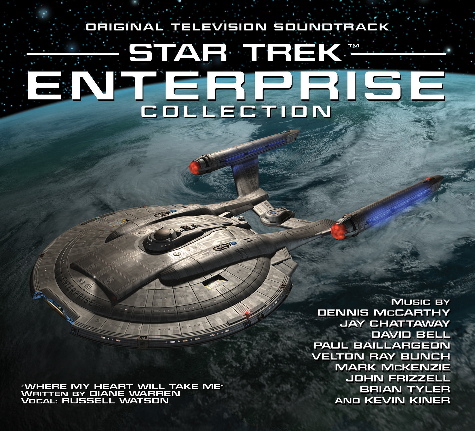 Star Trek: Enterprise Collection