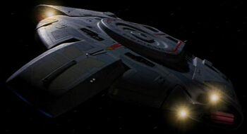 USS Defiant (2370)