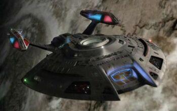 USS Equinox