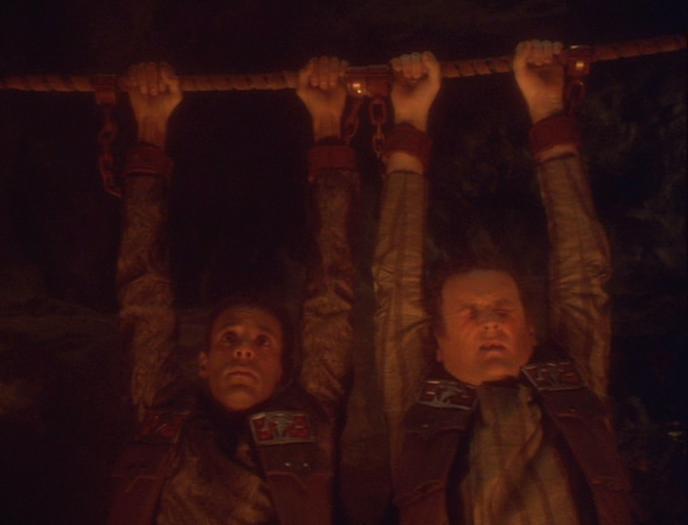 Klingonische Tradition