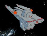 Type Antares
