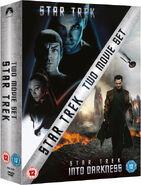 ST & STID DVD cover