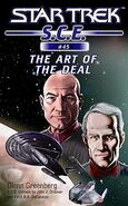 The Art of the Deal - eBook cover