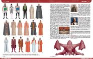 The Star Trek Encyclopedia pages 474-475