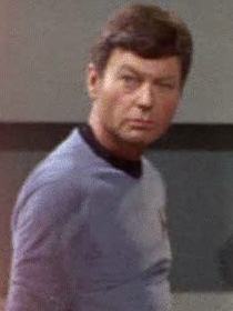 Leonard McCoy (Spiegeluniversum)