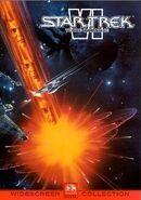 Star Trek terre inconnue (DVD 2001)