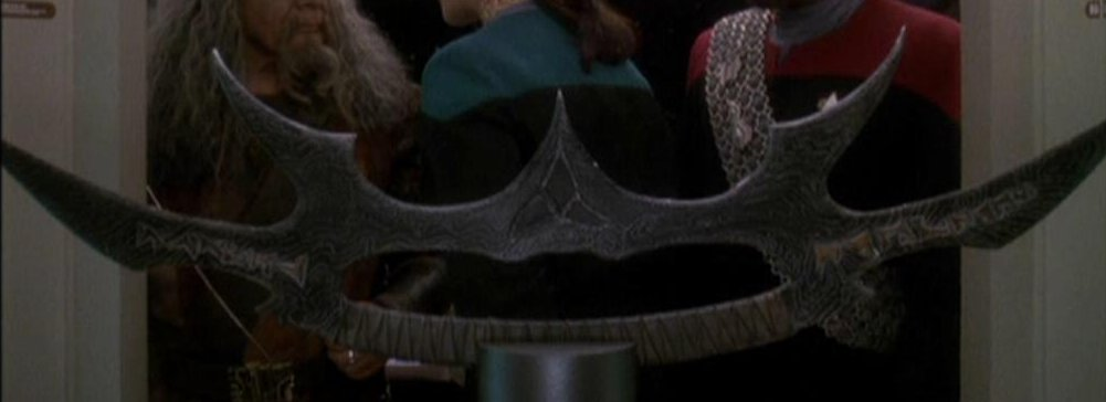 Sword of Kahless