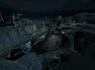 Telsius Prime mining colony