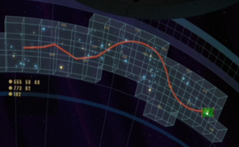 Borg spatial designations