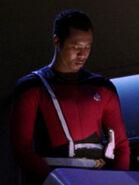 Alternative uniform unteroffizier 2366 rot