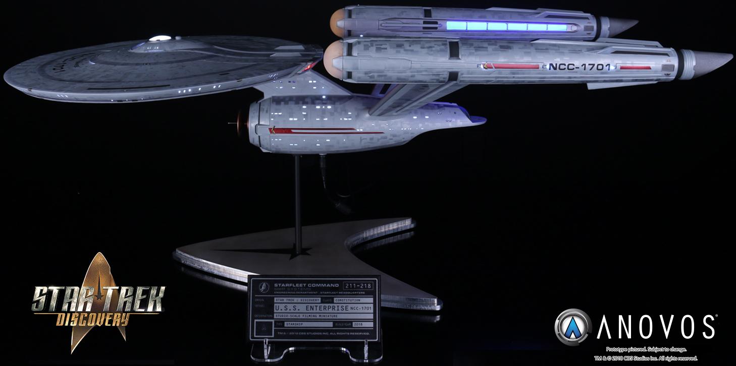Anovos Studio Scale USS Enterprise DIS.jpg