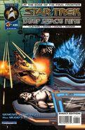 Genesis Denied 1 comic