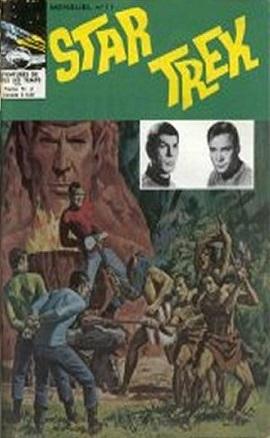 The Cosmic Cavemen (Gold Key Comics)
