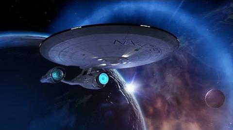 Star Trek Bridge Crew RV – Tráiler presentación - E3 2016