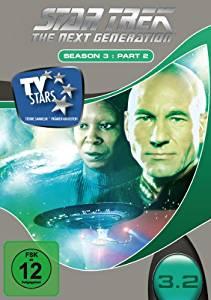 TNG DVD-Box Staffel 3.2