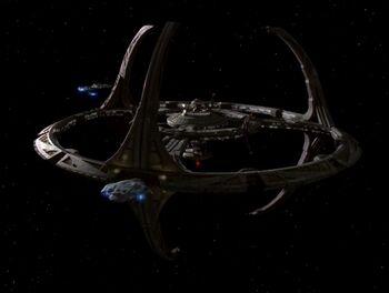 "<a href=""/wiki/Starbase"" title=""Starbase"">Starbase</a> <a href=""/wiki/Deep_Space_9"" title=""Deep Space 9"">Deep Space 9</a>"